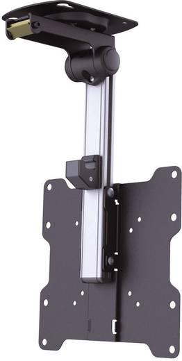 """TV tartó konzol, mennyezetre szerelhető dönthető, forgatható, 43 cm - 94 cm (17"""" - 37"""") SpeaKa Professional 629563"""