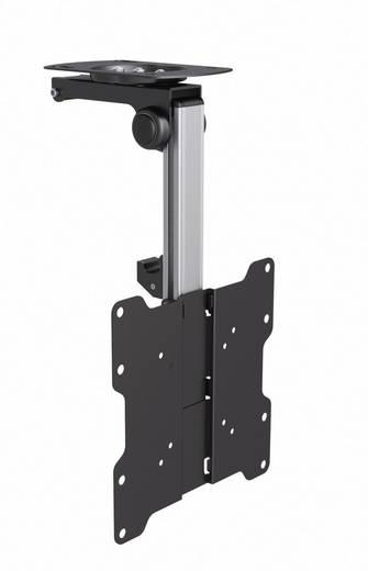 """TV tartó konzol, mennyezetre szerelhető dönthető, forgatható, 43 cm - 94 cm (17"""" - 37"""") SpeaKa Professional 62"""