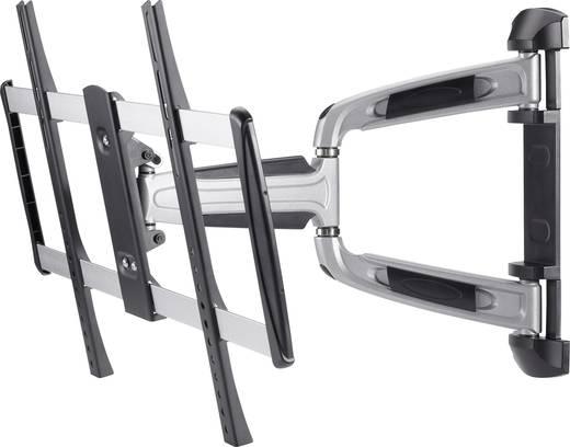 """TV fali tartó konzol, forgatható, dönthető,94 cm - 160 cm (37"""" - 63"""") 35 kg SpeaKa Professional 629567"""