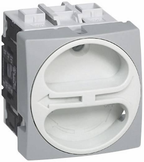 Terhelés leválasztó kapcsoló, lezárható IP40 100 A, BACO BA 174501