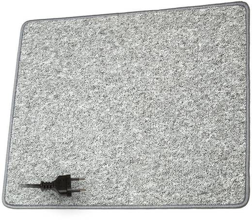 Fűtőszőnyeg ProCar by Paroli (H x Sz) 60 cm x 100 cm 230 V Szürke