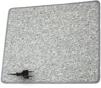 Fűtőszőnyeg ProCar by Paroli (H x Sz) 60 cm x 100 cm 230 V Szürke (25209000) ProCar by Paroli