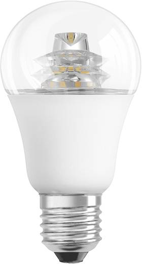 LED 143 mm Osram, dimmelhető, 230 V E27 10 W = 60 W, tartalom: 1 db