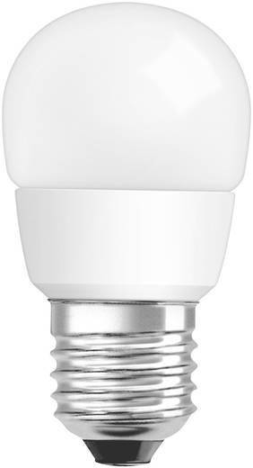 LED 77 mm Osram, dimmelhető, 230 V E27 3.8 W = 25 W Csepp forma, tartalom: 1 db, 4052899911420