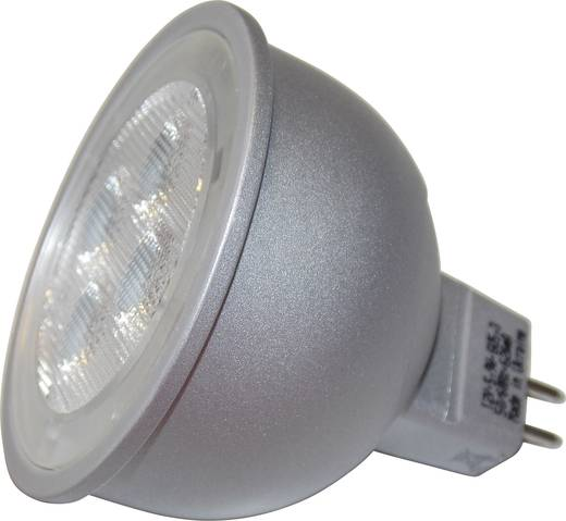 LED 48 mm Osram, dimmelhető, 12 V GU5.3 6.5 W = 35 W, tartalom: 1 db