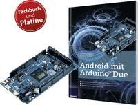Arduino Due board + Android Arduino könyv (német nyelvű!) Arduino AG