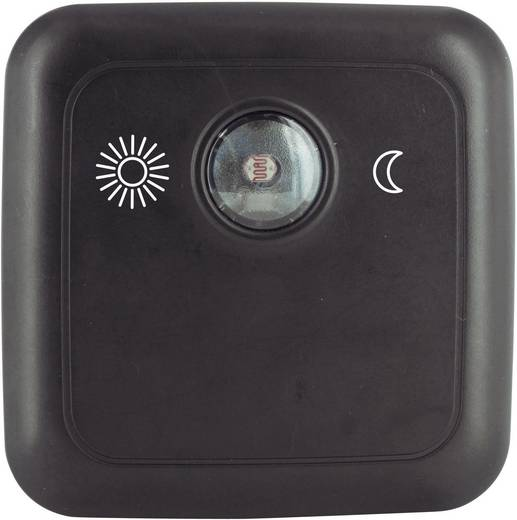 Home Easy Kültéri fényérzékelő HE863 Hatótáv 50 m Frekvencia 433 MHz