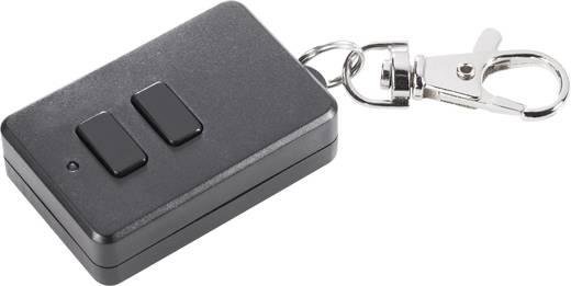 Vezeték nélküli kulcstartós távirányító, 30 m, 1 csatornás, RSL