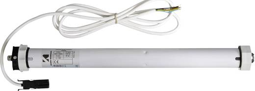 Csőmotor, húzóerő max. 10 Nm, PVC-/Alu-redőnyök 3,60 m²-ig, Kaiser Nienhaus Primus Electronic 121000