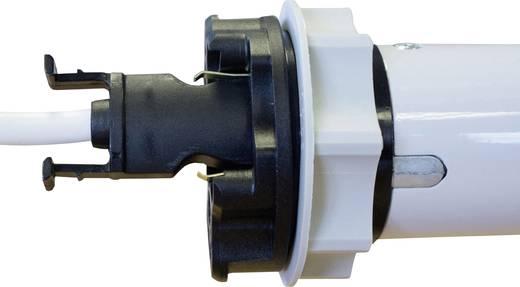 Csőmotor, húzóerő max. 20 Nm, PVC-/Alu-redőnyök 5,50 m²-ig, Kaiser Nienhaus Favorit Electronic 122000