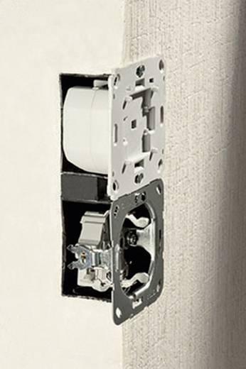Vezeték nélküli fényerőszabályzó működtető, 1 részes, süllyesztett, Homematic 103020