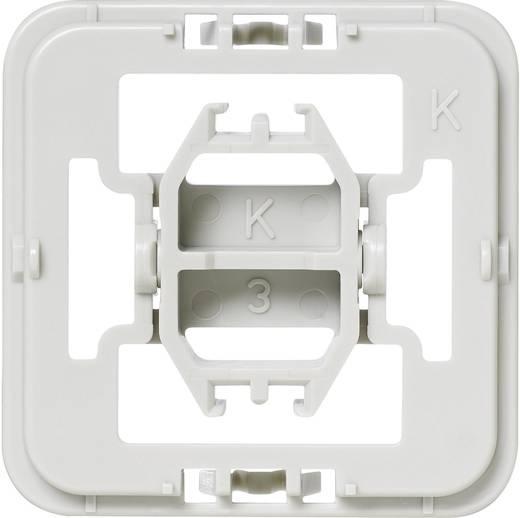 HomeMatic 103096 Adapter készlet Kopp Süllyeszett