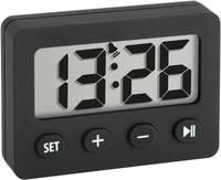 Digitális ébresztőóra visszaszámláló, timer funkcióval 60-2014-01 TFA Dostmann