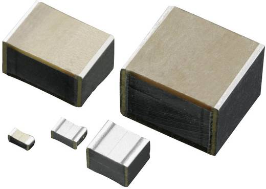 Kerámia kondenzátor 27 nF 16 V 5 % (H x Sz x Ma) 3.2 x 1.6 x 1.1 mm Panasonic ECHU1C273JX5 500 db