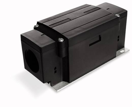 Betápláló modul, lapos, fekete, WAGO 895-1651