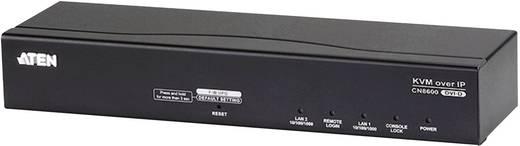 IP vezérlő egység KVM, DVI, soros portos eszközökhöz Aten CN8600