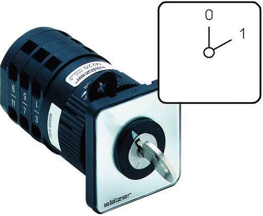 Kapcsoló, Sälzer M220-61001-S001B