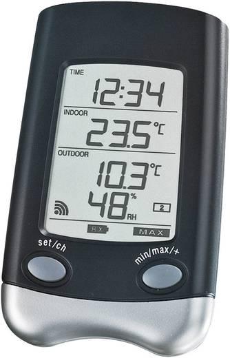 Vezeték nélküli időjárásjelző állomás CONRAD WS 1600