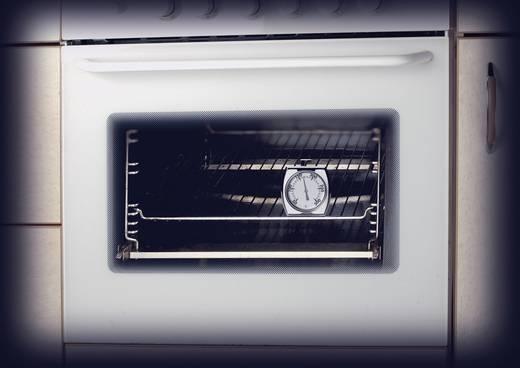 Analóg sütőhőmérő, 50 - 300 °C, Sunartis TH837 H