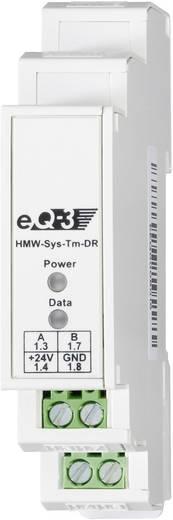 RS485 buszlezáró ellenállás kalapsínre szerelhető, HomeMatic