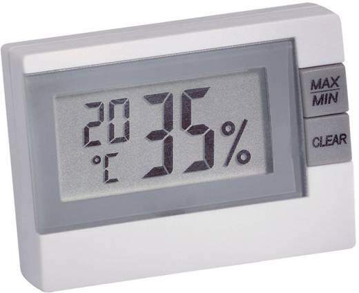 Mini digitális hőmérő és páratartalom mérő, TFA 30.5005