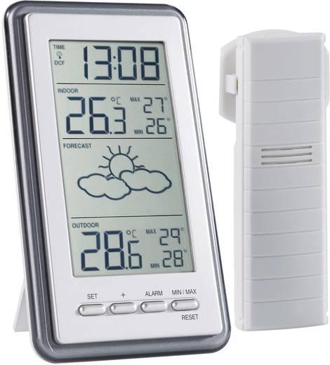 Időjárás állomás, digitális, vezeték nélküli, WS 9130-IT