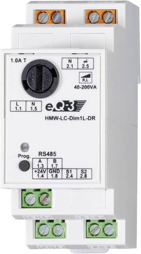 RS485 dimmer aktor 1 csatornás, HomeMatic