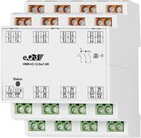 RS485 I/O modul 12 bemenet 7 kapcsoló kimenet, HomeMatic Homematic