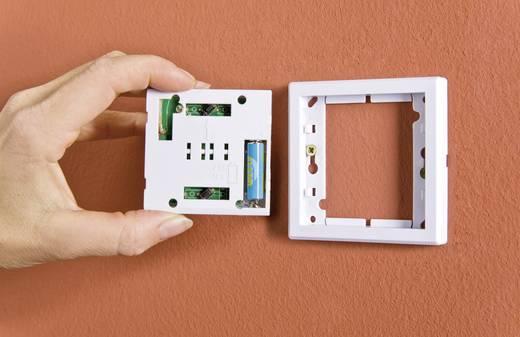 Vezeték nélküli fali kapcsoló (adó) 1 csatornás, max. 70 m, RSLT3