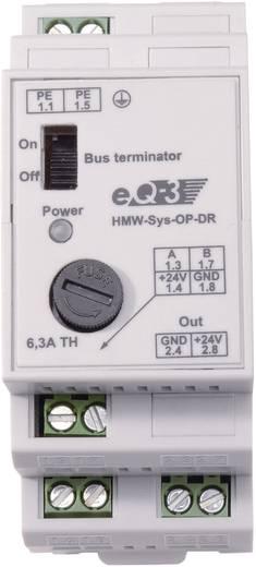 HomeMatic DIN sínes túlfeszültség védő RS485, 85978