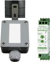 Eső határérték kapcsoló érzékelővel 336400 Frekvencia 868 MHz (336400) Kaiser Nienhaus