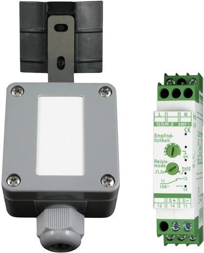 Eső határérték kapcsoló érzékelővel 336400 Frekvencia 868 MHz