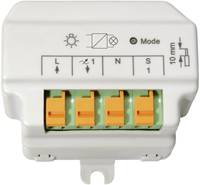 Fáziseltolásos fényerőszabályozó, 1 csatornás, vakolat alatti, HomeMatic Homematic