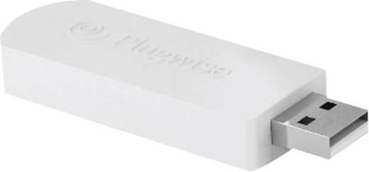 Energiafogyasztás mérő készlet, 10 részes, köztes dugó, hatótáv max. (szabad területen) 200 m, Home Basic