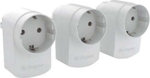 Energiafogyasztás mérő készlet, 3 részes, köztes dugó, hatótáv max. (szabad területen) 200 m, Home Start Extension