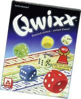 NSV Qwixx - Klassisch einfach - einfach klasse! 8819908015 NSV
