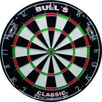 Bulls Classic Bristle Dartboard 68229