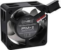 Számítógépház ventilátor 40 x 40 x 20 mm, NoiseBlocker ITR-PM-2 NoiseBlocker