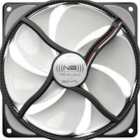 Számítógépház ventilátor 120 x 120 x 25 mm, NoiseBlocker ITR-B12-PS NoiseBlocker