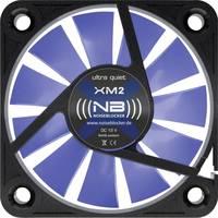 Számítógépház ventilátor, 40 x 40 x 10 mm, NoiseBlocker NoiseBlocker