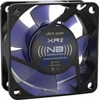 Számítógépház ventilátor 60 x 60 x 25 mm, NoiseBlocker ITR-XR-2 NoiseBlocker