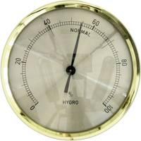 Beépíthető analóg páratartalom mérő Ø 70 mm, TFA 44.1011 TFA Dostmann