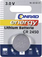 Renata CR 2450 gombelem Conrad energy