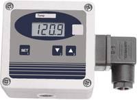 Greisinger GLMU 200 MP Kombinált mérőműszer Oldott részecskék (TDS), Vezetőképesség, Hőmérséklet Greisinger