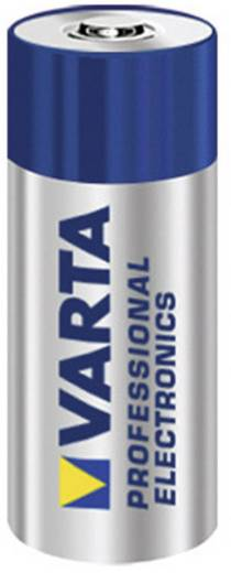 23A alkáli elem, távirányító elem, 12V 50 mAh, Varta Professional A23, E23A, V23A, V23PX, V23GA, L1028, MN21, G23A