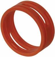 Kábeljelölő gyűrű készlet 10db piros színű Neutrik XXR-SET-2 (XXR-SET-2) Neutrik