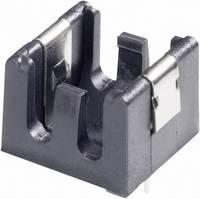 Elemtartó speciális elemhez 1 x 1/3N, nyákba forrasztható, 16 x 13,5 x 12,5 mm, MPD BH1/3N-C (BH1/3N-C) MPD