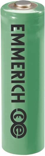 AA lítium ceruzaelem, 3,6V 2400 mAh, 14,5 x 50,5 mm, Emmerich