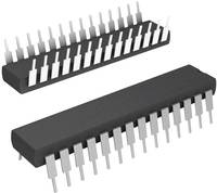 PIC processzor Microchip Technology DSPIC30F2010-30I/SP Ház típus SDIP-28 Microchip Technology