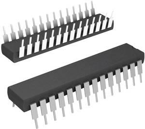 PIC processzor Microchip Technology PIC16F1513-I/SP Ház típus SDIP-28 Microchip Technology